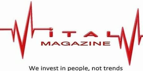 Vital Magazine Networking & Honoring Event September 28, 2019 tickets