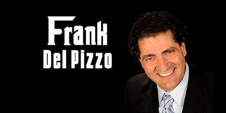 Frank Del Pizzo and Kate Brindle tickets
