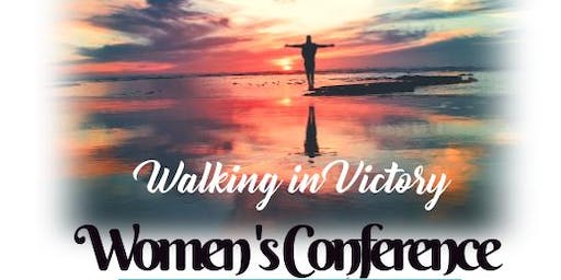 Walking In Victory Women's Conference
