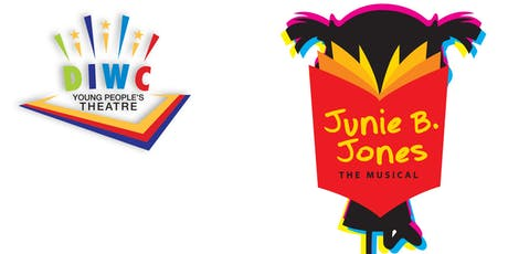 DIWC presents Junie B Jones The Musical (Matinee) tickets