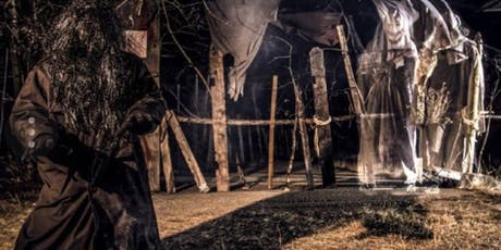 Fright House Morley 2019 tickets