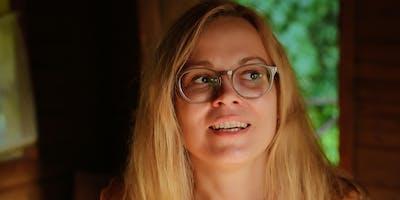 Edinburgh Multicultural Festival: Storytelling with Daiva Ivanauskaitė