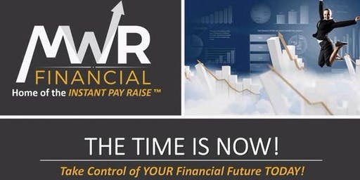 FREE Financial Wellness Seminar