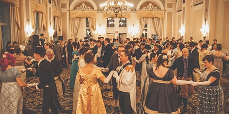 Pride & Prejudice Spring Ball, Victoria tickets