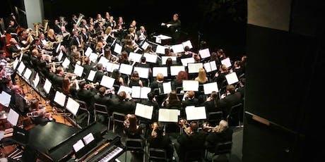 Marywood University Wind Symphony Concert tickets