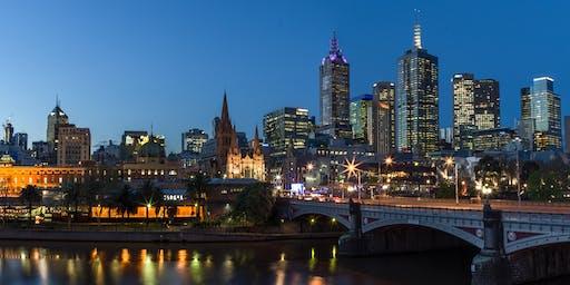 Accommodation Association of Australia | Future Melbourne Forum