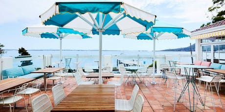 Long Lunch - Shoal Bay Country Club tickets