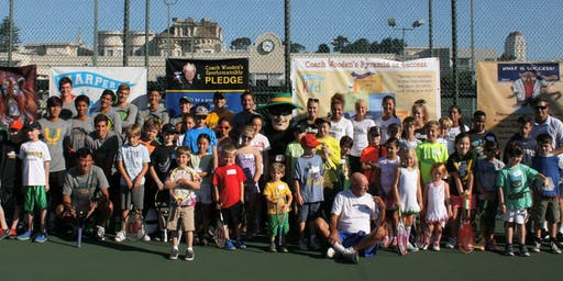 Battle in the Bay Classic Kids Day 2019 in partnership with Harper for Kids