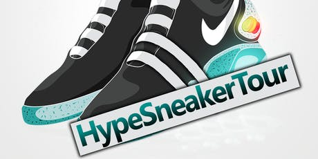 Hype Sneaker Tour OH - December 2019 tickets