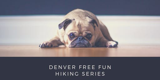 Denver Free Fun Trail Etiquette for Dogs