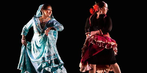 KATHAK FLAMENCO - A Celebration of Cultures!