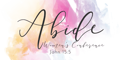 Abide Women's Conference