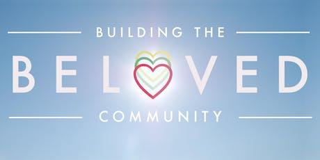 Building The Beloved Community, CLUE Workshop tickets