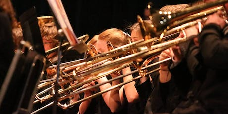 Northeastern Youth Wind Ensemble Concert tickets