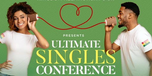 Ultimate Singles Conference (Ghana)