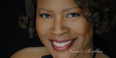 Opera with Nicole Butler