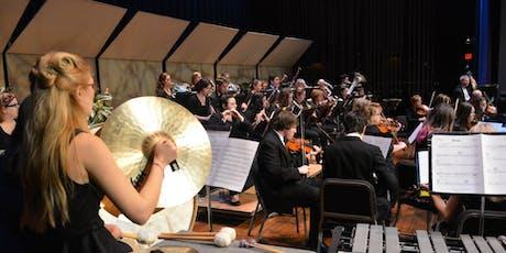 Marywood  University Symphony Orchestra Concert tickets