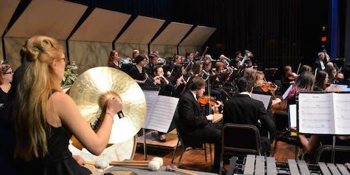 Marywood  University Symphony Orchestra Concert