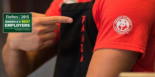 Panda Express Interview Day - Paso Robles, CA