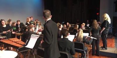 Tutti Ensemble Concert