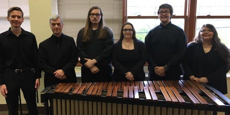 Marywood University Percussion Ensemble Concert tickets