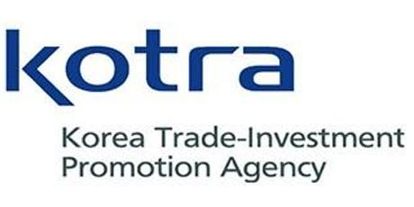 Korea Pitching Event - KOTRA tickets