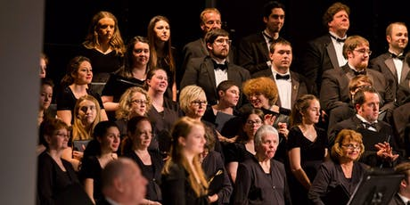 Marywood University Concert Choir Concert tickets