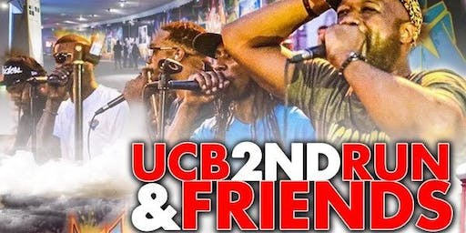UCB 2nd Run & Friends