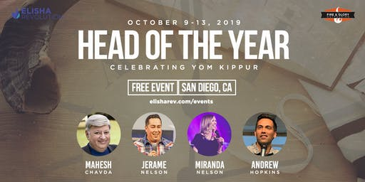 Head of the Year 2019: Celebrating Yom Kippur