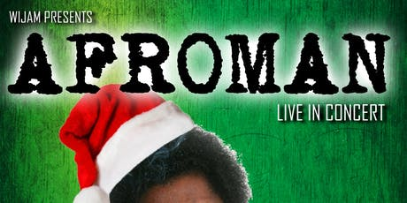 Afroman with special guests Unity the Band at Wave tickets