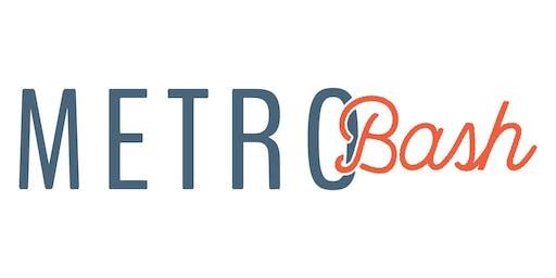 Metro Bash 2019