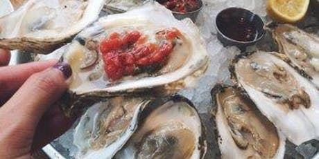 Oysterfest tickets