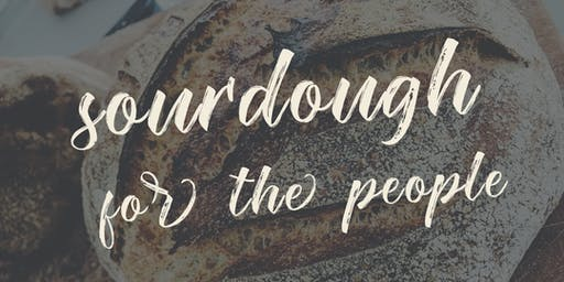 Sourdough for the People