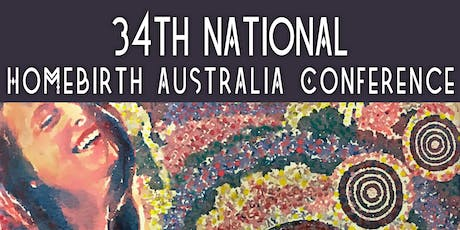 34th National Home Birth  Australia Conference tickets