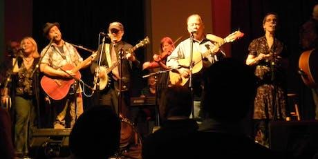 An Evening With  Alan Chartock & The Berkshire Ramblers tickets