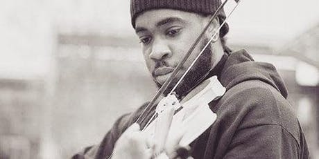 Marvillous Beats: Hip Hop Violinist tickets