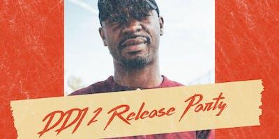swaggityJackson's DDJ 2 Release Party