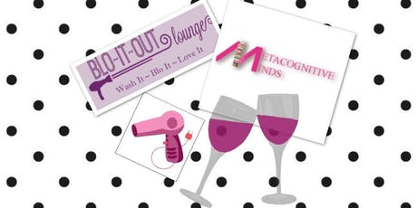 Moms' Night Out: Blo-it-Out Lounge  tickets
