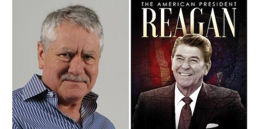 Historian & Author Dr. Larry Schweikart