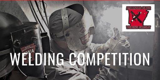 Arkansas Elite Welding Academy Welding Competition 2020