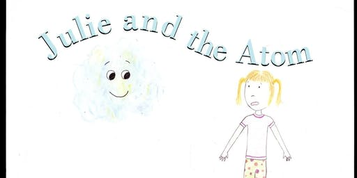 Story Time with Cool Science: Julie and the Atom