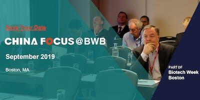 2020 China Focus @BWB