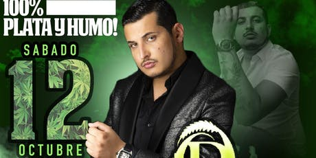 100% Plata y Humo tickets