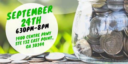 Free Credit Management & Financial Budgeting Workshop
