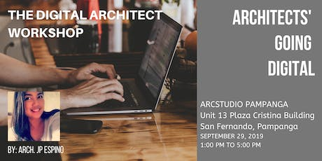 The Digital Architect: The Digital Marketing Blueprint for Architects tickets