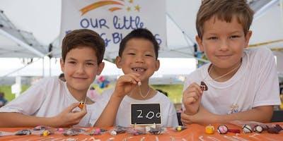Dallas GA Children's Business Fair
