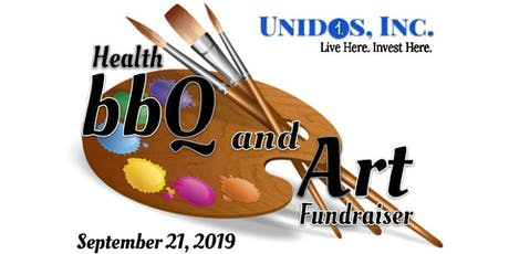 bbQ and Art Fundraiser tickets