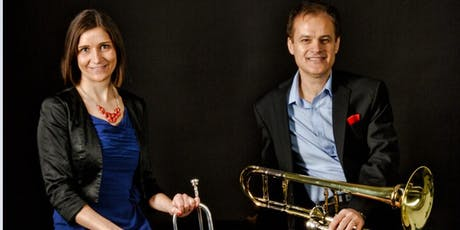 Masterclass and Concert with Elisabeth Fessler & Cristian Ganicenco tickets