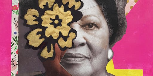 Film Screening & panel discussion, Toni Morrison: The Pieces I Am