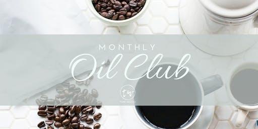 October Oil Club